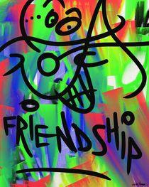 Friendship  von Vincent J. Newman