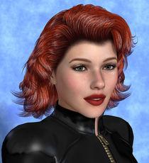 Scarlett Johansson by Patrick Wandkowski