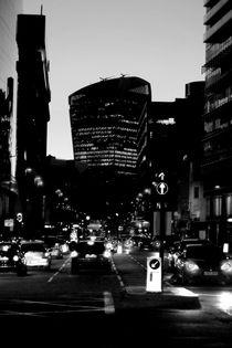 Walkie Talkie Night von Bastian  Kienitz