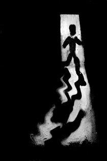 Die Schatten von Bastian  Kienitz