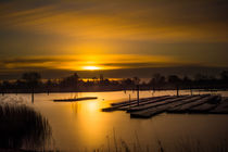 Sunrise Part II von Thomas Ulbricht