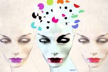 Faces 10 von Igor Shrayer