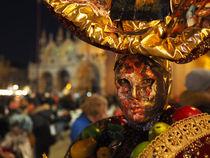 Carnevale di Venezia 2015 von smk