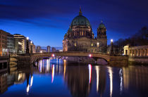 Berliner Dom by Marcus  Klepper