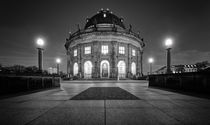 Bodemuseum Berlin  by Marcus  Klepper