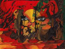 Maskerade by Vera Boldt