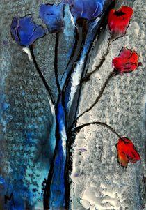 Blumen by megina-art