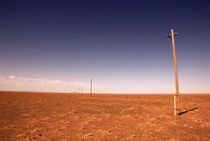 THE GREAT WIDE OPEN - COLORFUL COUNTRY XVI by Thomas Kretzschmar