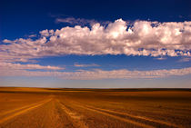THE GREAT WIDE OPEN - COLORFUL COUNTRY XVIII by Thomas Kretzschmar