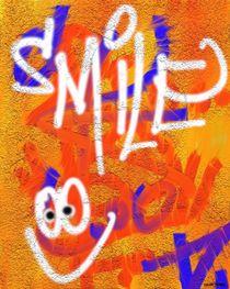 Smile by Vincent J. Newman