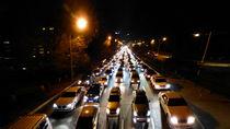 Rush Hour by k1ngp1n