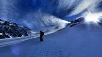 Schneetreiben by k1ngp1n
