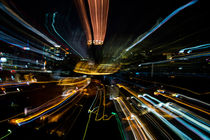 BIG CITY LIGHTS - SEOUL MAGIC VII von Thomas Kretzschmar