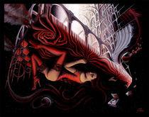 Shadow of Master von Lola Cha