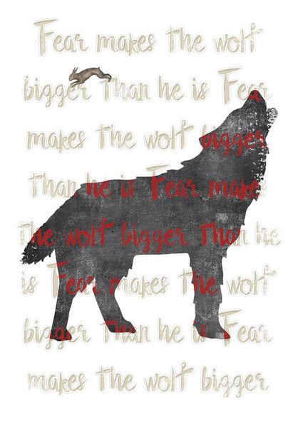 Fearthewolf-c-sybillesterk