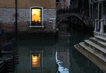 Geheimnisvolles Venedig von Bruno Schmidiger