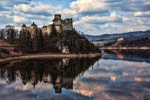 'Niedzica castle' by Milan Cernak