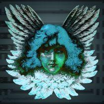 Blue Seraph von mimulux