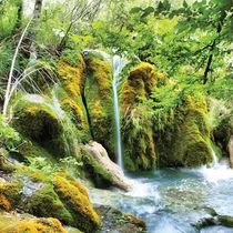 Water Fall von Analida  Guzman