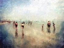Seaside people von Ale Di Gangi