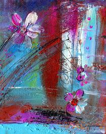 Artflower by claudiag