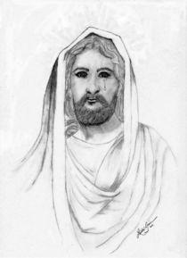 Jesus Wept by Linda Ginn