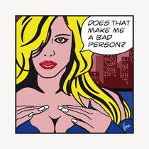 Pop Art Porn Stars - Lindsay Marie by chungkong