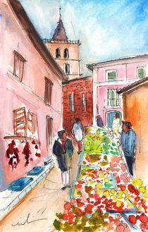 Sineu Market In Majorca 05 von Miki de Goodaboom