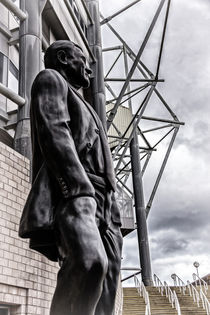 Sir Bobby by David Pringle