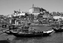 Oporto classic view by a-costa