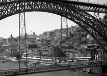 D.Luis Oporto bridge by a-costa