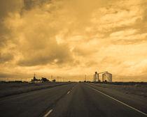 Storm Ahead by Claudia Botterweg