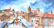 Sineu Market In Majorca 06 von Miki de Goodaboom