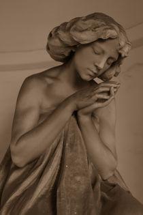 Silent Prayer von Adrianne Bottrell