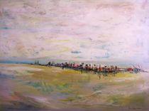 am Horizont von Ulrike Sallós-Sohns