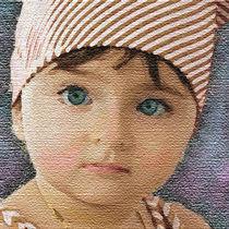 CUTE BABY by Nandan Nagwekar