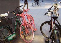 bikes ... by Marina von Ketteler