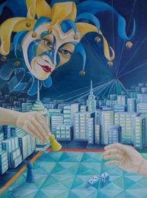 Das Spiel  by Dorothy Maurus