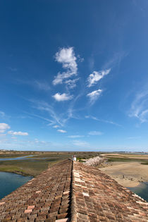 Ria Formosa III by streitline