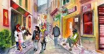 Soller In Majorca 05 von Miki de Goodaboom