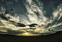 THE GREAT WIDE OPEN – GOLDEN GOBI XXVI by Thomas Kretzschmar