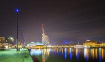 Bremerhaven III by photoart-hartmann