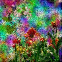 Bloom by Nandan Nagwekar