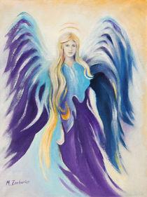 Engel für Inspiration und Kreativität  von Marita Zacharias