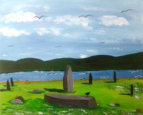 Schottischer Ausblick / Scottish view von Mischa Kessler