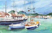 Port De Soller 01 by Miki de Goodaboom