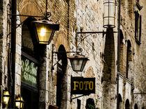 old photo shop by Daniele Ferrari