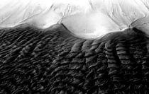 Sandstrukturen03 von Wolfgang Wende