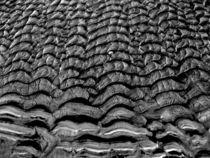 Sandstrukturen07 von Wolfgang Wende