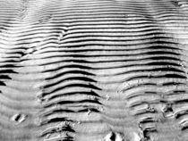 Sandstrukturen09 by Wolfgang Wende